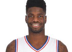 Nerlens Noel, Philadelphia 76ers, 2015-2016