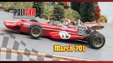 1970 March 701 Mario Andretti British Race Car Photo Spec Sheet Info ATLAS CARD