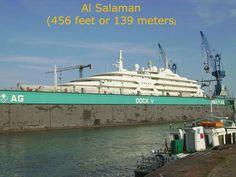 Al #Salaman  (456 feet or 139 meters)