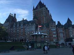 Story River: Quebec