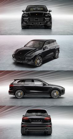 Not just performance, but phenomenal performance. Not just persuasive, but utterly convincing. Not just striking, but guaranteed to leave a lasting impression.  Learn more: www.porsche.com/cayenne-turbo-s  *Combined fuel consumption in accordance with EU 6: 11.5 l/100 km, CO2 emissions 267 g/km