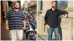 10 Things I Did To Lose 160 Pounds Without Ever Dieting Hero Image