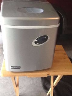 Countertop Ice Maker Lowes : Ice makers, Countertops and Ice on Pinterest