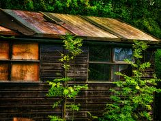 https://flic.kr/p/AEX49k | The shed