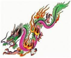 Chinese dragon tattoo drawing - Tattoos - Zimbio - Clipart library - Tattoo Thinks Baby Dragon Tattoos, Tribal Dragon Tattoos, Chinese Dragon Tattoos, Eagle Tattoos, Dragon Tattoo Designs, Japanese Tattoos, Dragon Tattoo Artist, Dragon Tattoo Drawing, Tattoo Drawings