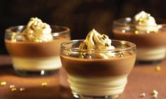Le Cacao, Cheesecake, Pudding, Ethnic Recipes, Desserts, Food, Party, Chocolate Panna Cotta, Delicious Chocolate