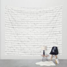 Buy Brick Wall Wall Tapestry by Patterns and Textures. Worldwide shipping available at Society6.com. Just one of millions of high quality products available.