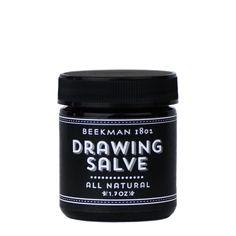 Beekman 1802 Drawing Salve | Beekman 1802 Mercantile