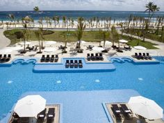 hard rock punta cana pool. Where we are getting married