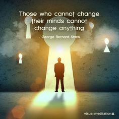Everything starts from the mind. @visualmeditatio | visualmeditation.co