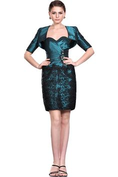 Angel Formal Dresses Sweetheart Short Lace Mother of the Bride Dress * Additional details at the pin image, click it  : Mother of the Bride