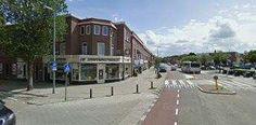 Aleidastraat hoek West Frankelandsestraat