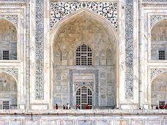 tour du lich Du Lịch Taj Mahal  Ấn Độ