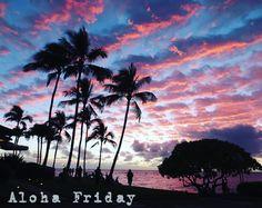 "31 Likes, 1 Comments - Terry L (@livingforaloha) on Instagram: ""Happy- . . #happy #alohafriday #beach #lawai #kauai #hawaii #beachphotography #water #wai #pink…"""