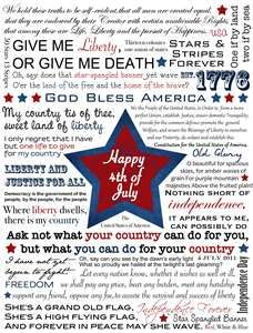 4th of july summer quotes