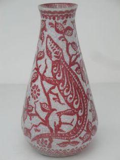 De Porceleyne Fles Experimental Delft vase