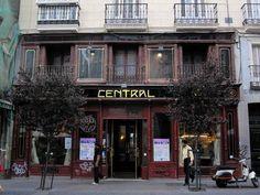 central, madrid