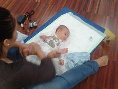 Clases de masaje infantil en Antequera, todos los viernes http://www.matronaadomicilio.es/