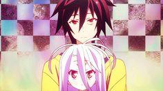 When loli wants a head pat, loli gets a head pat.  #anime #nogamenolife