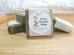Hey, I found this really awesome Etsy listing at https://www.etsy.com/listing/594805429/magically-infused-soap-for-dreaming
