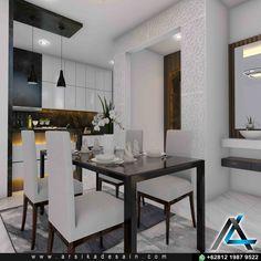 Berikut desain interior request Bp Ruri yg berlokasi di Surabaya. #desaininterior #desainerinterior #interiordesigner #interiorjakarta #jasadesaininterior #homedecor #homedecorideas #dekorasirumah #dinningset #ideruangmakan #setmejamakan #idedekorasirumah #dekorasirumah #dekorasikitchenset #ideruangmakan #furnituremonochrome #monochrome #inspirasiruangmakan #dekorasidapur #inspirasidapur #ruangmakanmonochrome #ruangmakan #lunchtime #lunch #ruangmakan #interiorruangmakan #minibar