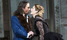 Inside Opera: Live stream hopes to widen access to UK's opera houses