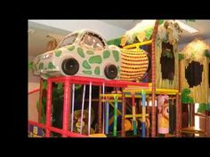 www.europlaygrounds.gr Indoor Playground, Playgrounds, Play Areas