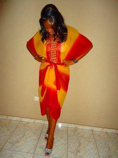 @JEBLITEFASHIONISTA ~African fashion, Ankara, kitenge, African women dresses, African prints, Braids, Nigerian wedding, Ghanaian fashion, African wedding ~DKK