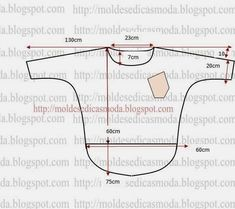 Fashion Templates for Measure Sewing Hacks, Sewing Tutorials, Sewing Projects, Tailoring Techniques, Sewing Techniques, Tunic Sewing Patterns, Clothing Patterns, Pattern Cutting, Pattern Making