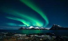 northern lights real northern lights alaska - Google Search Alaska Northern Lights, Nature, Travel, Google Search, Naturaleza, Viajes, Destinations, Traveling, Trips