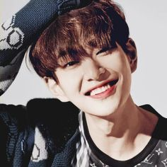 Onew his smile has the ability to kill