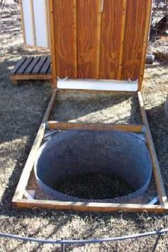 composting in place                                                                                                                                                                                 Mehr