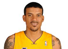 "Matt Barnes ""sac towns finest"" one of my favs but really wish he wasnt a laker"