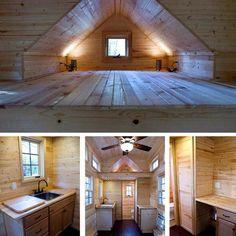 looks like my attic