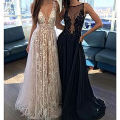White or Black? Left or Right? Tag BFF!Weddings#berta #wedding @weddingdresslookbook @weddingdresslookbook