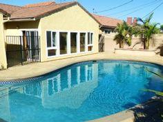 Luxury Ranch Villa w/ Heated Pool, 1 mile to DisneylandVacation Rental in Anaheim from @HomeAway! #vacation #rental #travel #homeaway