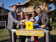The answer is ALWAYS #TeamJonathan on #BroVsBro