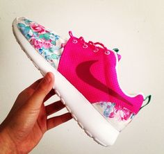 Custom roshe runs etsy.com - sneakerflex
