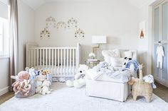 Team LC's favorite nurseries via LaurenConrad.com