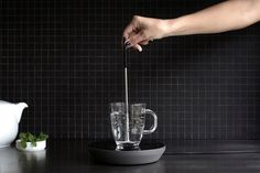 Use Miito To Heat The Exact Amount Of Water That You Need