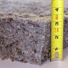 Quiet Batt™ 30 soundproofing insulation is a high-performing soundproofing insulation. Eliminate unwanted noise by buying soundproofing insulation today!