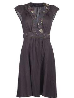 Dress #Isabel #Marant http://www.deruilhoekonline.nl/