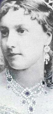 Royal Family of Belgium jewels; now a tiara of Queen Elizabeth II.