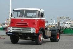 DAF  T 2400 DK  1968