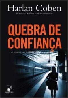 QUEBRA DE CONFIANÇA