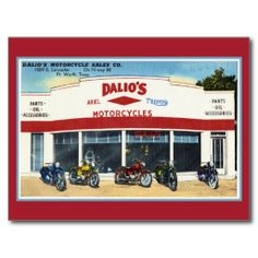 ==> reviews          Vintage Dalio's Motorcycles Fort Worth Postcard           Vintage Dalio's Motorcycles Fort Worth Postcard today price drop and special promotion. Get The best buyDeals          Vintage Dalio's Motorcycles Fort Worth Postcard please follow the link to see ful...Cleck Hot Deals >>> http://www.zazzle.com/vintage_dalios_motorcycles_fort_worth_postcard-239072059065902557?rf=238627982471231924&zbar=1&tc=terrest