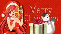 Giáng Sinh Này Con Không Về - AMV (Nhạc Chế)