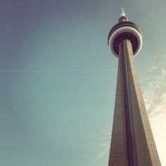Hello, Toronto