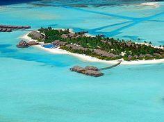 Oferta Speciala Black Friday! Maldive - Atolul Male Sud - Anantara Dhigu Resort&Spa 5*
