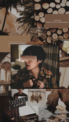 This is the last edit of my vintage/aesthetic BTS edit. I'm kinda sad that this ended but Im back with much more better series. Bts Aesthetic Wallpaper For Phone, Black Aesthetic Wallpaper, Aesthetic Backgrounds, Aesthetic Wallpapers, Brown Aesthetic, Aesthetic Collage, Aesthetic Vintage, Aesthetic Fashion, Brown Wallpaper